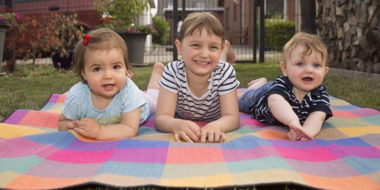 Die beliebtesten Picknickdecken zum bequemen sitzen