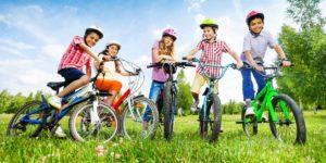 Das Verkehrssichere Kinderfahrrad - was muss alles dran sein