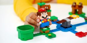 Lego Super Mario Sets - wir freuen uns schon jetzt darauf