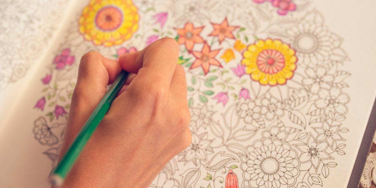Mandalas für Kinder fördern Konzentration und Kreativität
