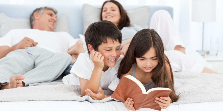 Personalisierte Kinderbücher erhöhten des Lesespaß