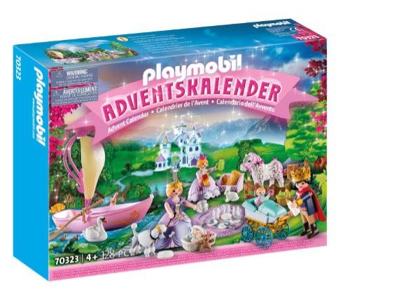 PLAYMOBIL_70323_Adventskalender_Königliches Picknick im Park-01