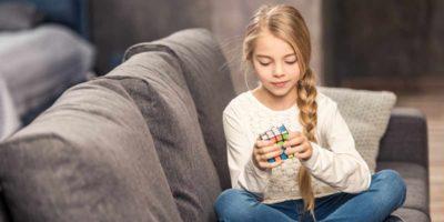 Der Zauberwürfel Rubik´s Cube fasziniert schon seit über vier Jahrzehnten
