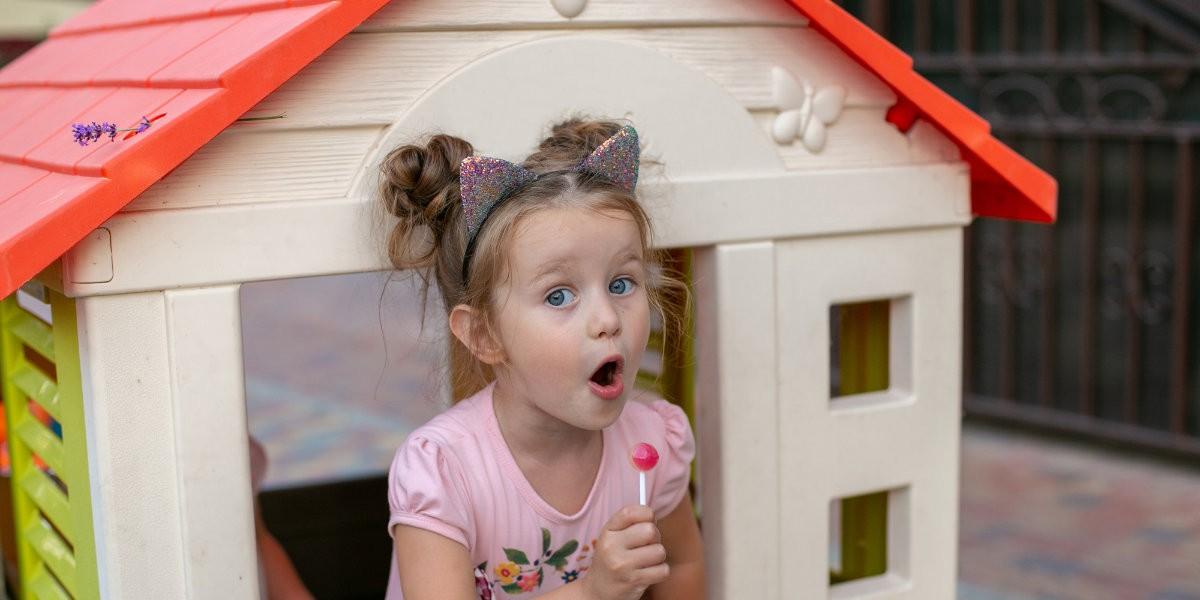 Smoby Spielhaus | Die schönsten Kinderspielhäuser