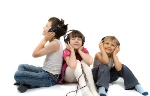Kinderradio - die beliebtesten Modelle