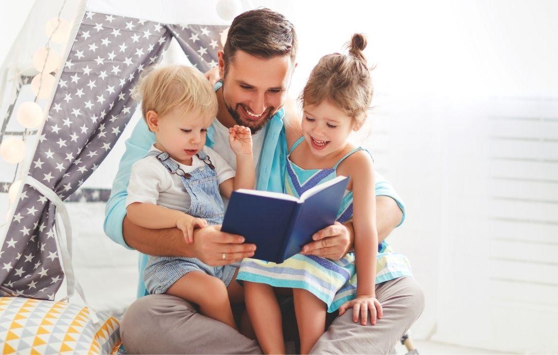 Personalisiertes Kinderbuch: Das ideale Geschenk für: Taufe, Einschulung, Geschwister