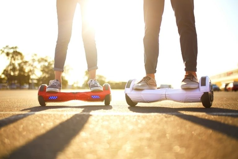 Hoverboard Kinder